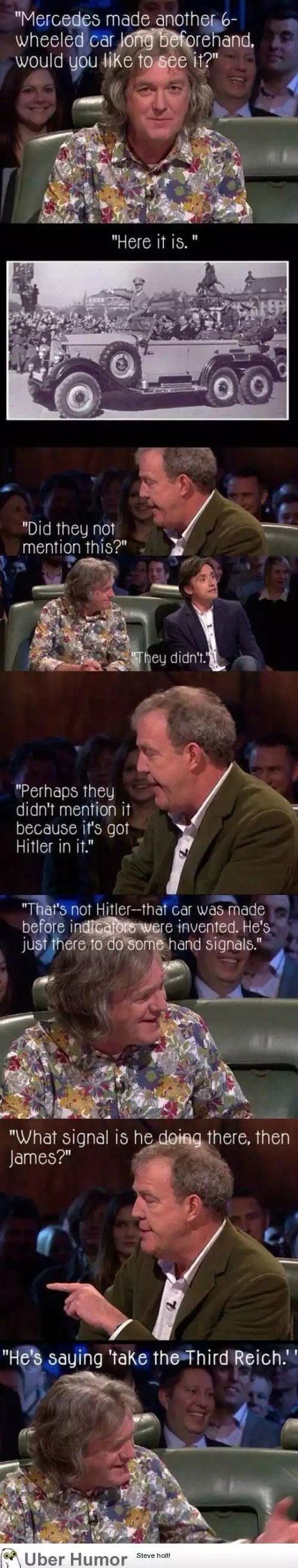 """The Third Reich. . Mercedes made enerder -. wheeled my ) raha' oct would we like Tehee it'?"""" Did meg her Tr"""" mention this?"""" In Perhaps meg . didn' t mention it"""