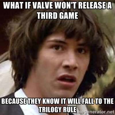 """The Third will fail. Thus it was written, thus it shall be!. WHAT If """"AWE WON' T THIRD GAME Menus: um millai IT !,lily. rally] THE. Blackwell Convergence Curse of Monkey Island Elder Scrolls 3: Morrowind Fallout 3 Heroes of Might & Magic 3 Legend of Kyrandia 3: Malcolm's Revenge Legend o"""