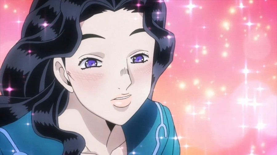 The Three Faces of Yukako Yamagishi. Sweetest girl in the world. Who dis bitch in yo contacts? I'ma chop yo dick off!.. As someone who's never seen Jojo, I didn't think there were women in Jojo.