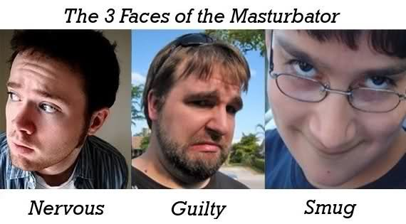 The Three Faces. This is the description.. The 3 Faces of the steriti., ' 8.? mll' ll