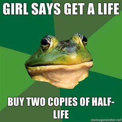 The Bachelor Frog. . ainur: aji. Billy TIMI] BOBIES [IF Milf-