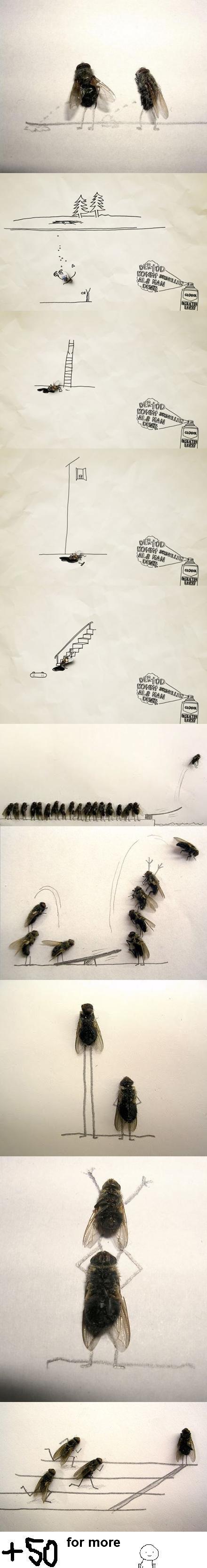 """The Art of Dead. Thumb GREEN.<br /> If youre bored:<br /> <a href="""" target=_blank>www.erepublik.com/en/referrer/mjuzikK.</a>."""