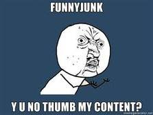 the most common question on fj.. its true... One thumb for chu.