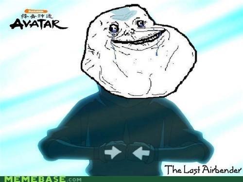 the LAST airbender. . The. Lass Aiaiai,. i lol'd