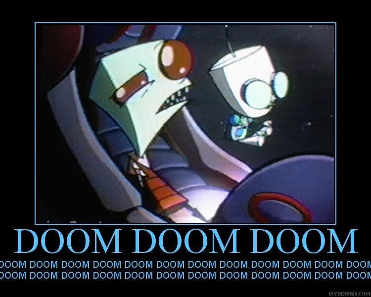 The doom song. doom doom doom doom doom doom doom doom doom doom doom doom doom doom doom doom doom doom doom doom. C) NI DOOM DOOM DOOM DOOM DOOM DOOM DOOM DOO