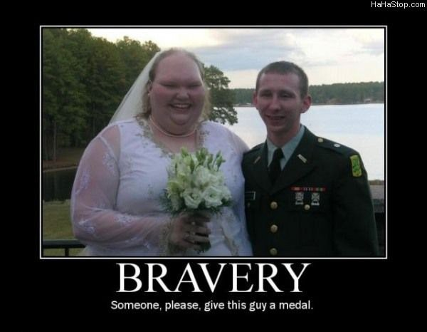 The Brave. . Halli . corn Someone, please. give the guy a medal.. KILL IT WITH FIRE