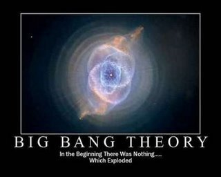 The big bang theory. front page ;D. BIG BANG THEORY. OUR WHOLE UNIVERSE WAS IN A HOT DENSE STATE THEN NEARLY FOURTEEN BILLION YEAR AGO EXPANTIONS STARTED WAKE this is what bursted into my head as soon as i saw the