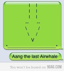 The Last Air Whale. 9gag.