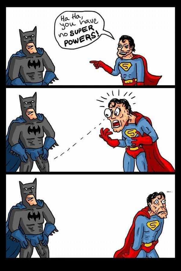 The BatCock. no credit to me.