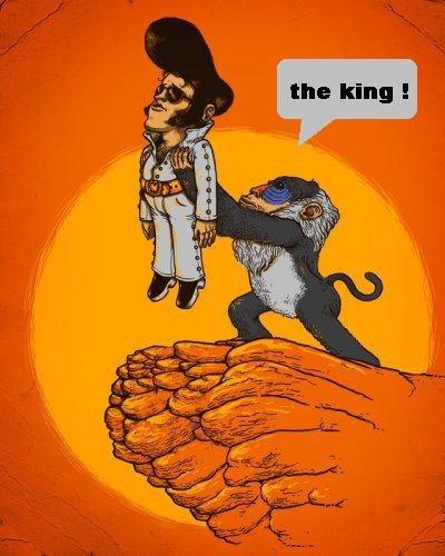 The Kings!. kingsssss.... MJ is better ^_^