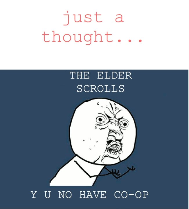 the elder scrolls. 100% oc just saiyan. I'. I, liltle THE ELDER SCROLLS. i guess it is like dividing by zero.