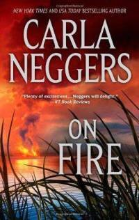The Neggers are on Fire. . CHM EDGERS. Ict book reviews ON FIRE
