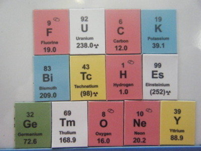 the elements know. .. I'll just leave this here.