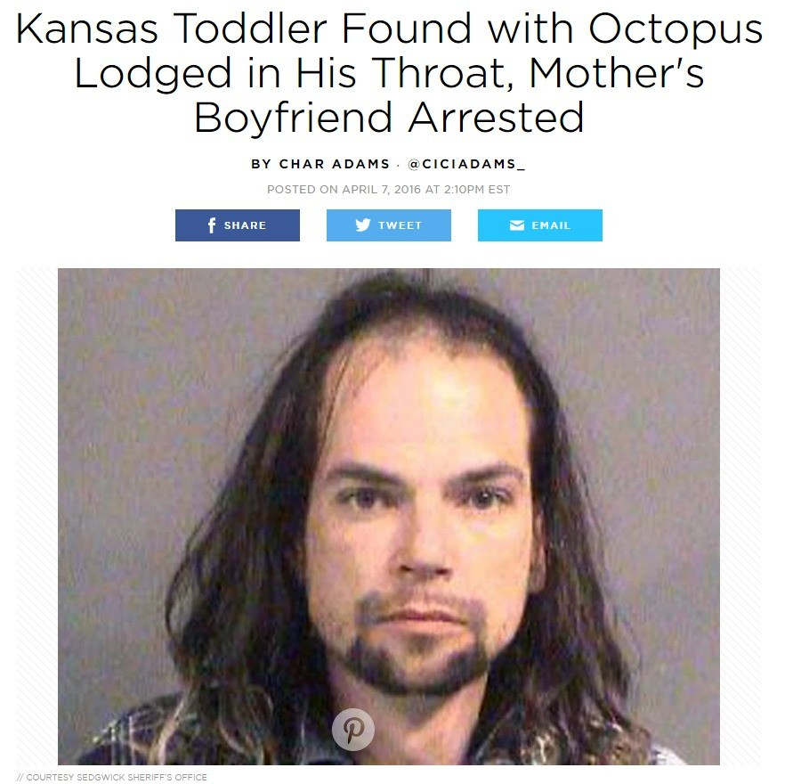 This happened. _ Source: _ join list: NotCuteStuff (31 subs)Mention History. Kansas Toddler Found 'l? ! Lodged in His Throat, Boyfriend Mill Laterr T, 2' E' ' E