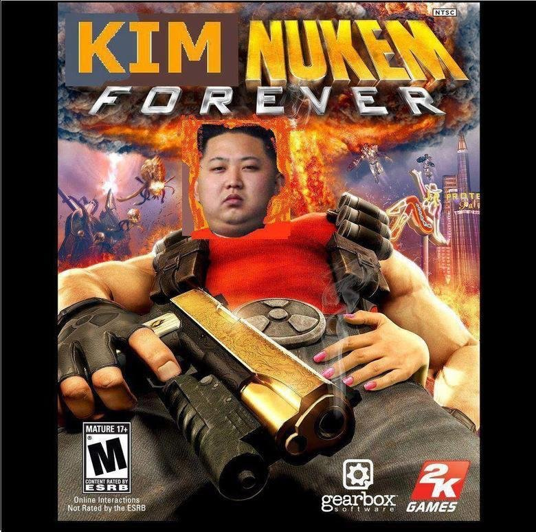 This is a game I'd love to play. hehehehe.. still not as bad as the actual game