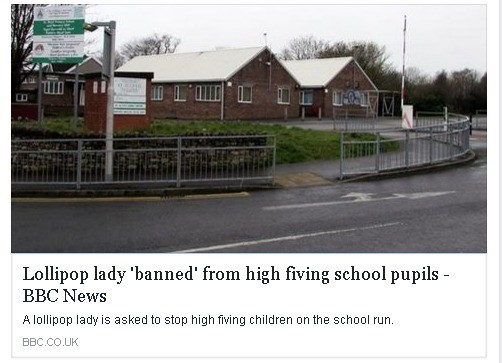 This just happened in my small town. So i live in a small town, which has a stupid amount of schools ( its really tiny but has 2 welsh schools, 2 primary school