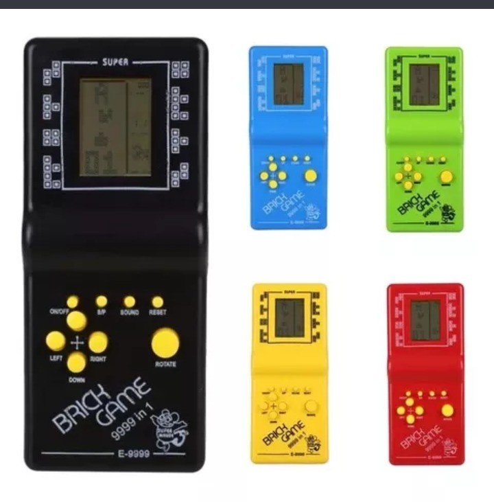 this motherfuxker!!! who had one. i just brought one off ebay for 3 bucks fist game ever!!! round age 4 and 5(age6) .till i got a sega gen round age 5going on6.