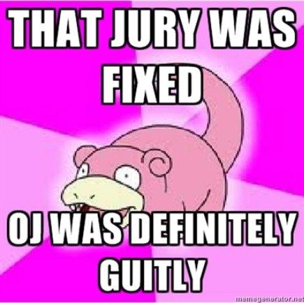 This Jury. . THAT JURY