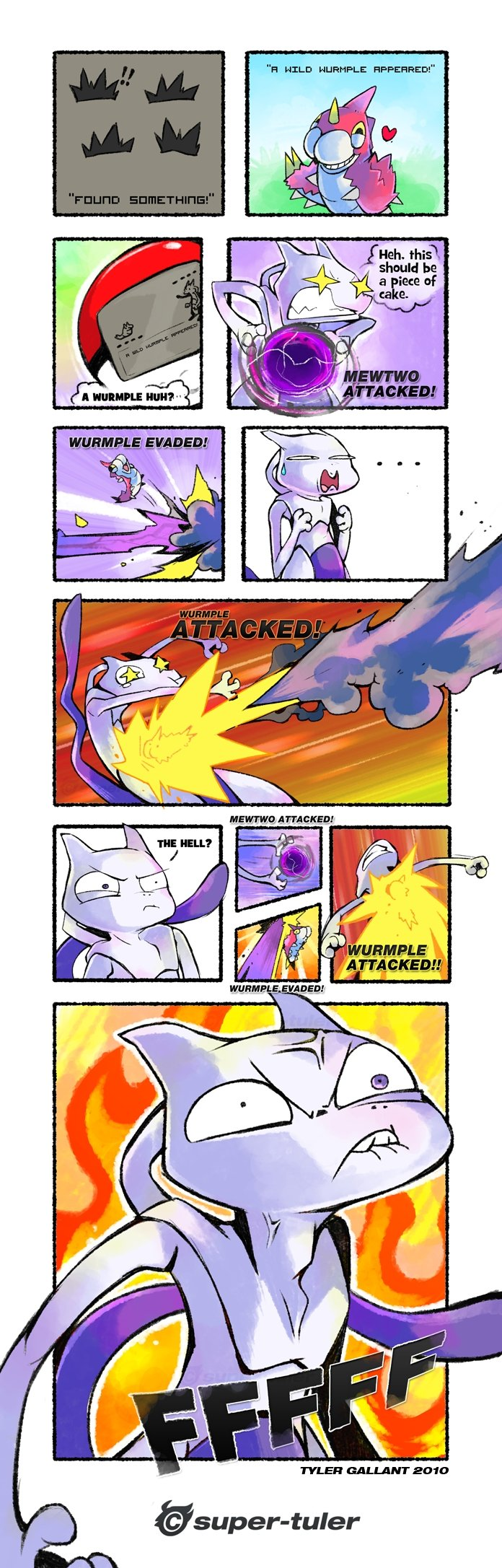 those darn pokewalkers. dont you just hate when it happens?.