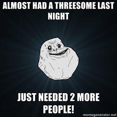 THREEESOME!!!. 100% OC. Hill] ll HIST NIGHT HIST NEEDED 2 MORE PEOPLE!. Vil and Jill