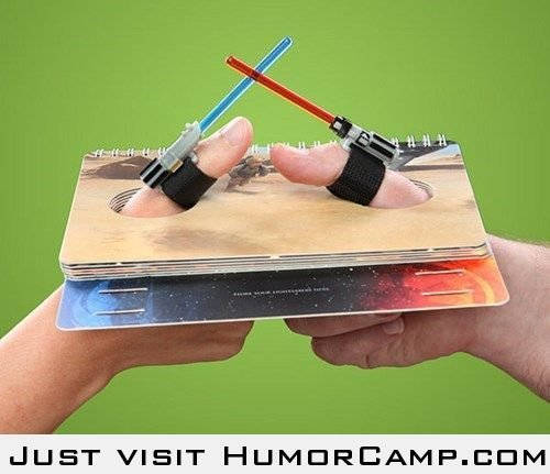 """Thumb War of Destiny. . JUST VISIT """""""". thumb wars .... there's a movie of it"""