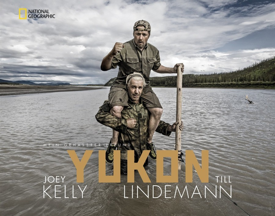 Till Lindemann. .