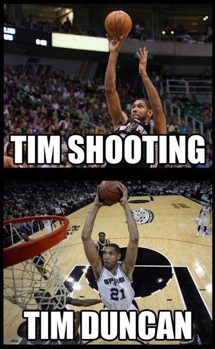 Tim Duncan. d e s c r i p t i o n. isms