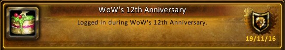 Time flies. join list: WorldOfWarcraft (756 subs)Mention Clicks: 12092Msgs Sent: 30154Mention History . Wtri'