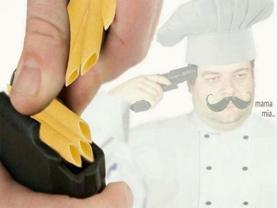 Time to Commit Pasta. . mama. Italians memes..so hot right now