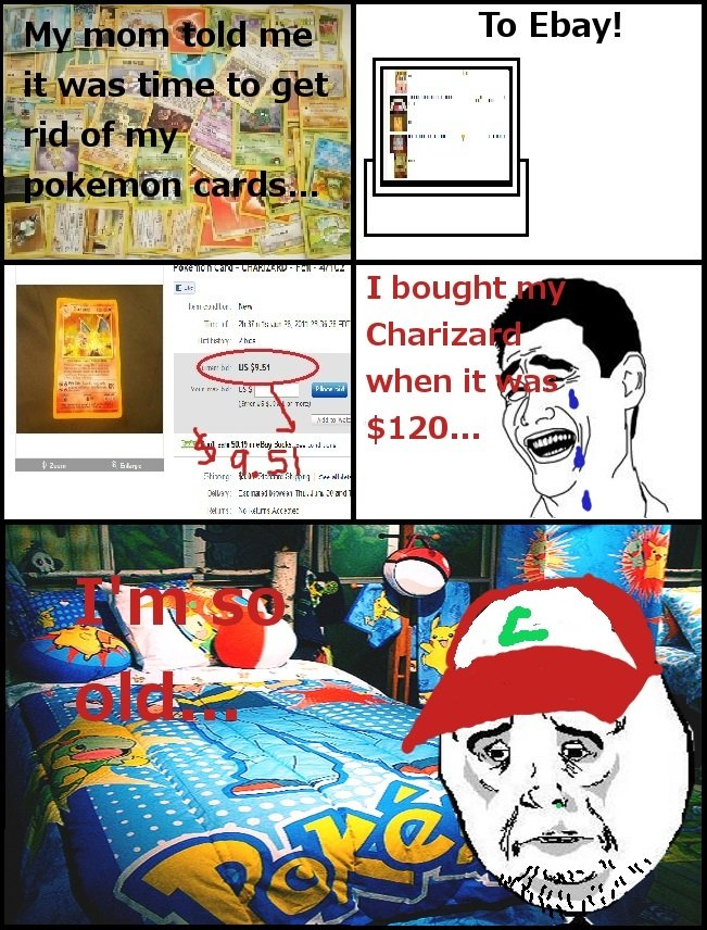 Time Flies. First attempt at a comic. Happened last night.. Iff lollis -. I. Turtwig bed =/= old