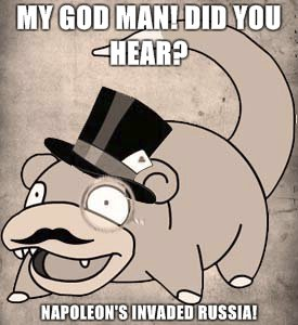 Time oblivious slowpoke. This is one of my favorite memes.. OMG WHAT?