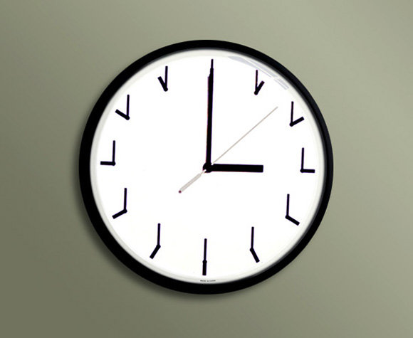 Time. Is it 5 o'clock yet?.. It's 5 o'clock somewhere!