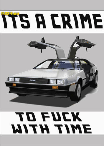 time. crime. WWY A TD FUCK ryw TIME