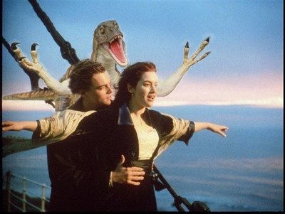 TitanicRaptor. .