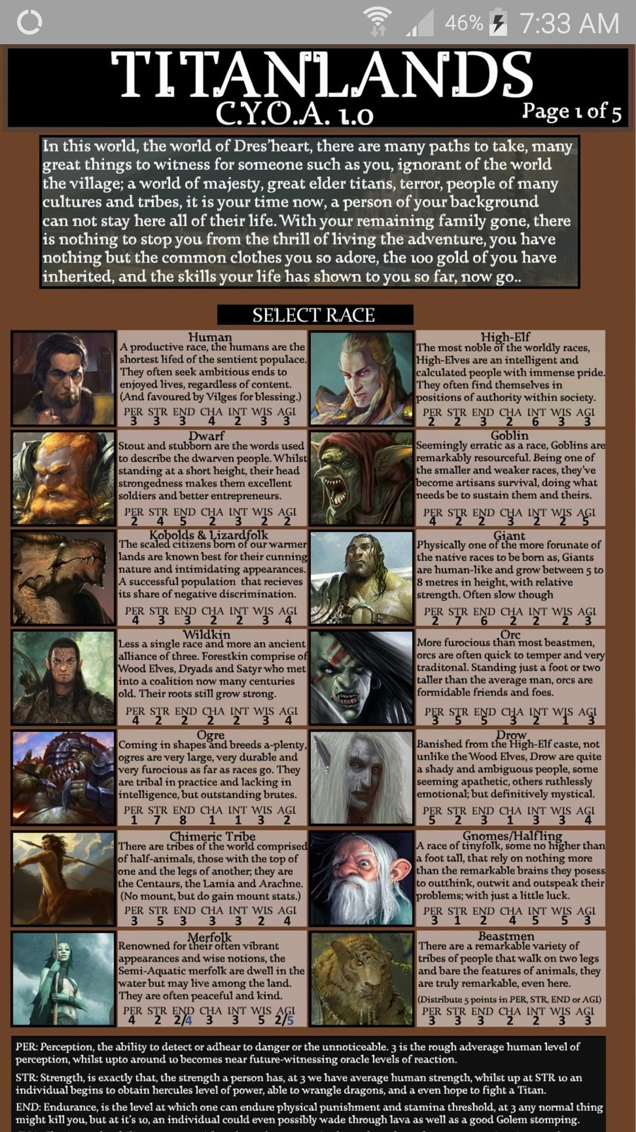Titanlands CYOA. . T T. ANL. ANDS In this world, the world of Darkheart, there are many paths to take, many great things to witness for someone such as you, ign