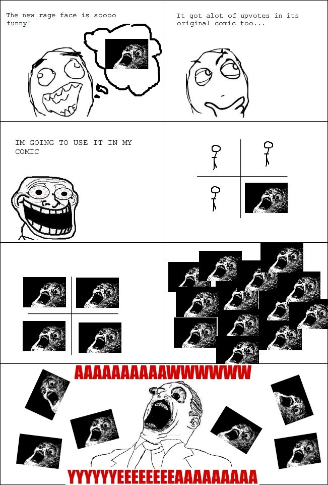 Title. Description. The new rage face is 50000 It gat alum of in its funny! original some too. . .