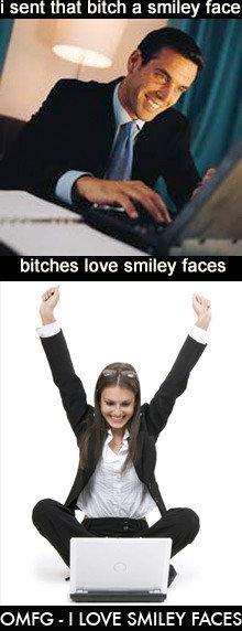 Title. description. DMFF - I LOVE SMILEY FACES