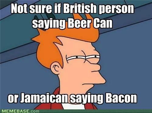 title. . Not sure If British neason saving Beer can M' ' rt saving BEEN] MEMEBASE, cram