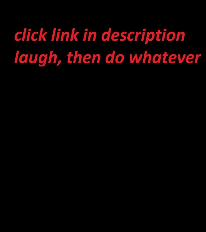 """title. <a href="""" target=_blank>www.stumbleupon.com/su/22MTyR/www.m0ar.org/4872</a>. click link in description laugh, then do whatever. am i going to hell"""