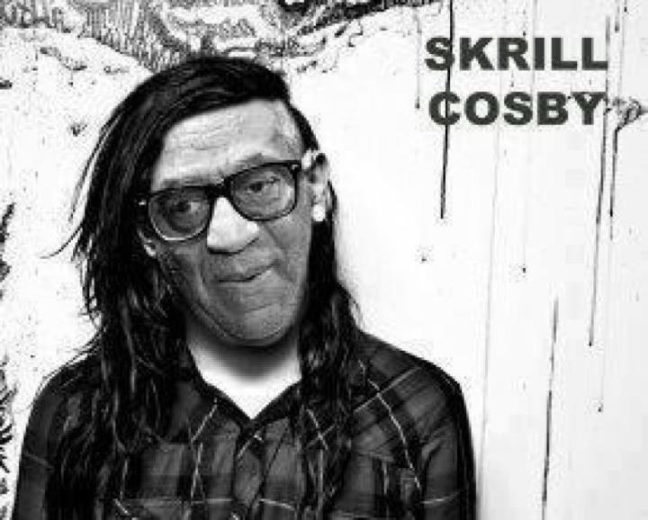 Title. .. now you can skibity do bop while you boopity bin yop.