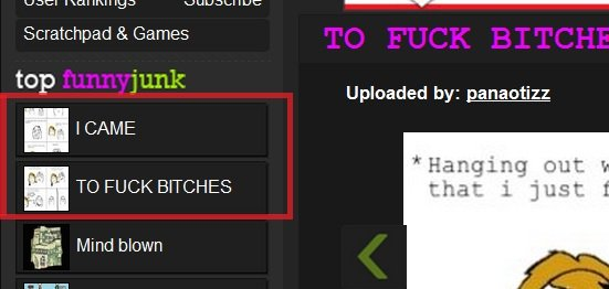 """To es.. :'D. tica - Scratchpad 3. Games I CAME Uploaded by: panaotizz Lt Hang i rig out """" that i just. Mindblown...."""