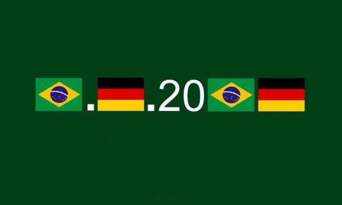 Today is. .. HuahuehuahueBR? . Germany . 20HuaHueGermany