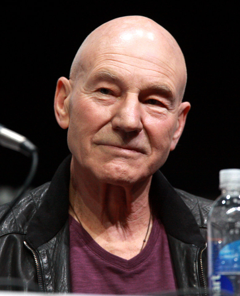 Today we mourn for another... RIP Alan Rickman February 21, 1946 - January 14, 2016 Pic unrelated.. if Patrick Stewart dies im gonna kill you