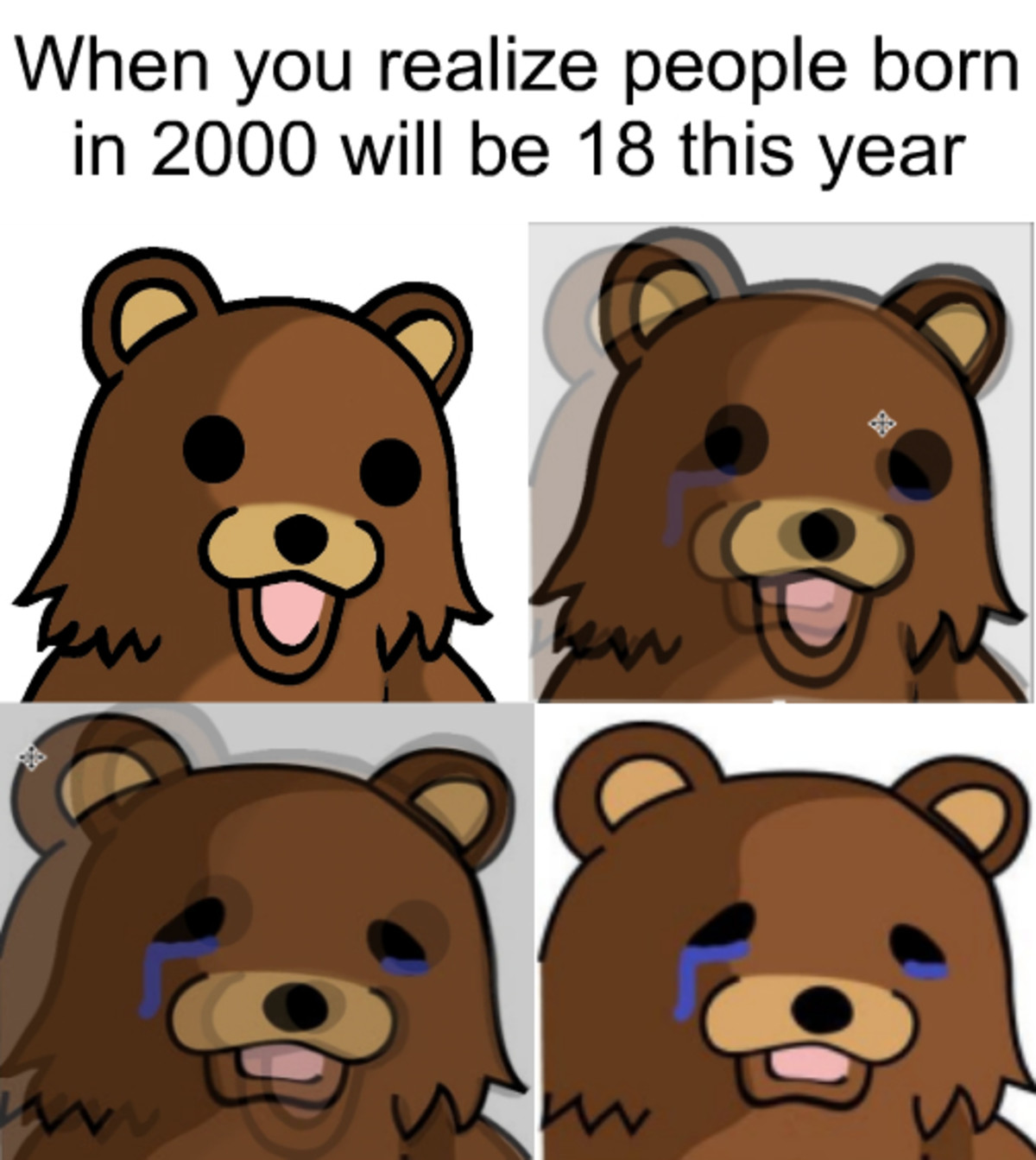 Today's A Terrible Day For Rain. join list: OmnisSmolGurls (228 subs)Mention History. you !, , people born Tlr. 2000 will be ?, this year. its been a long time since i saw someone posting pedo bear on this site