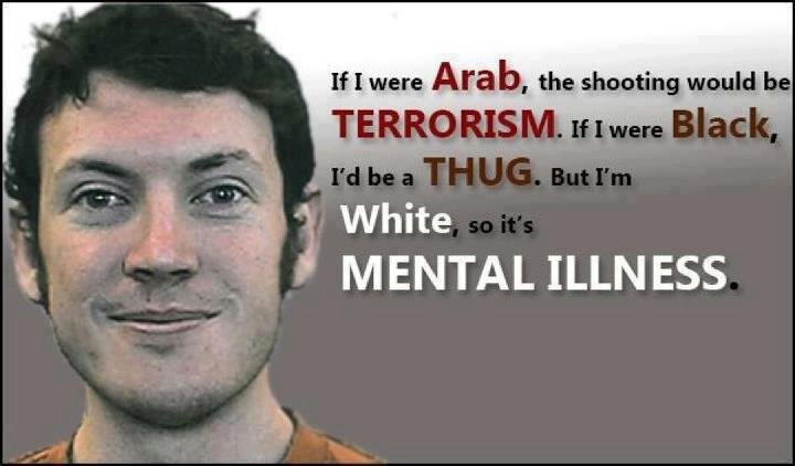 Too Soon?. not sure if repost, if it is try to contain your rage.. implying terrorists aren't mentally ill