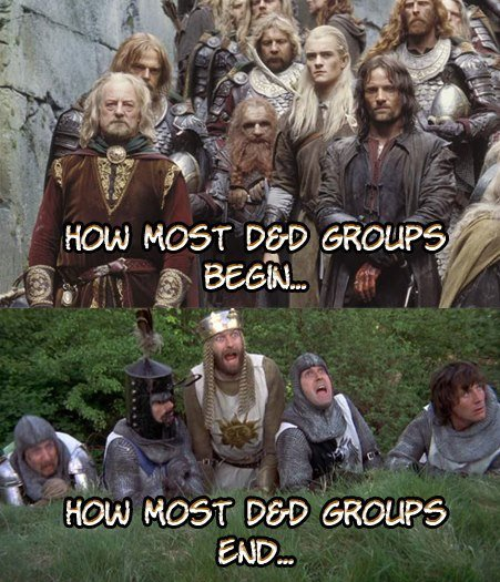 Too true. I don't know the sauce, but I'm reposting from Oikake I believe because that's what I originally saved it under.. is How MOST ED , tieing. How ciao. im about to start a dnd group in a week or two. we just finished deciding the characters (im the dm) 1- a super genius inventor who transferred his body into th