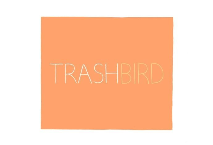Trash Bird chap5. .