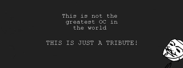 """Tribute (Read desc). If you dont get it, listen to the song """"Tribute"""" by Tenacious D.. This is not the greatest DC in the world THIS IS JUST A TRIBUTE"""