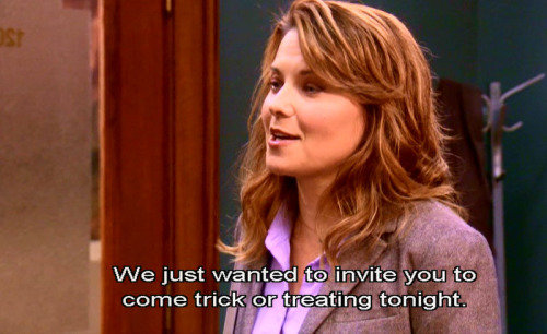 Trick or Treating. .. yeeeeeeee