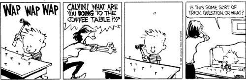 Trick Question?. Is it?. S 'Niki% mum. Fittest) '